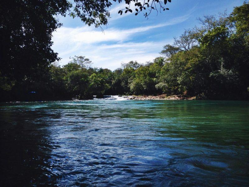 Mato Grosso do Sul. Foto: Iana Caramori