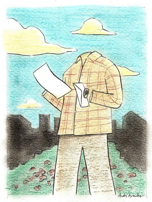 Ilustração: André Arantes