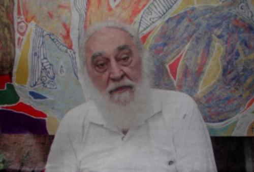 Fé Córdula: homem forte do Nordeste que deixou seu legado na arte
