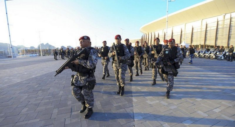 Foto: Ministério da Defesa