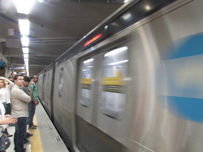 A Linha 4 do metrô carioca: velho sonho de chegar à Barra por este meio de transporte virou realidade
