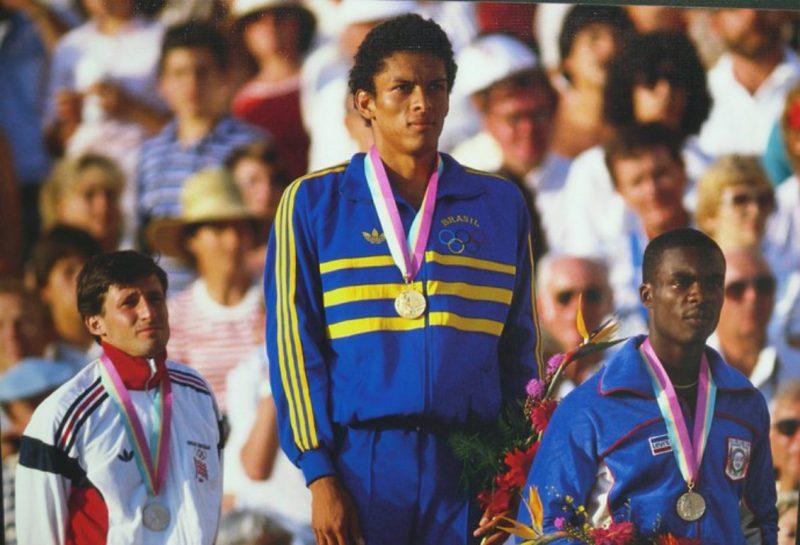 Foto: Comitê Olímpico Internacional