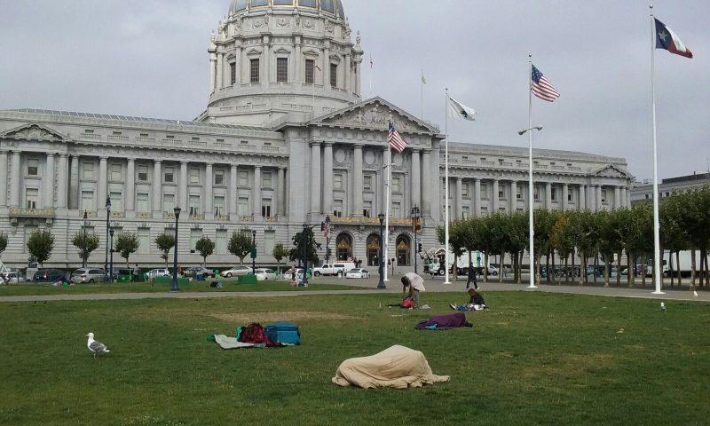 Cidade de grande beleza e boa qualidade de vida, San Francisco atrai moradores. / Foto: Malu Longo