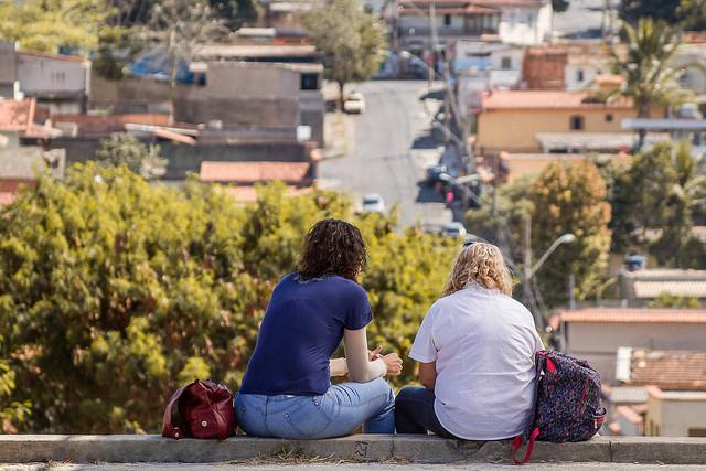 Estado Itinerante. Foto: Divulgação