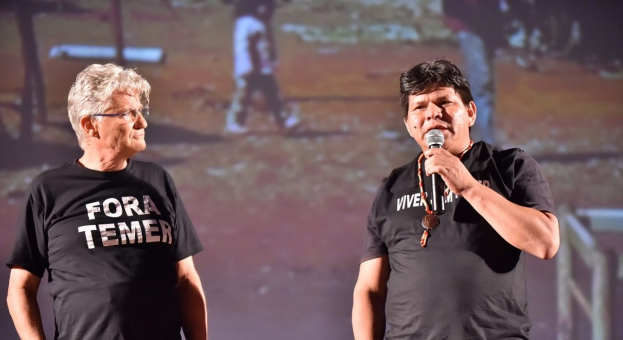 Foto: Junior Aragão