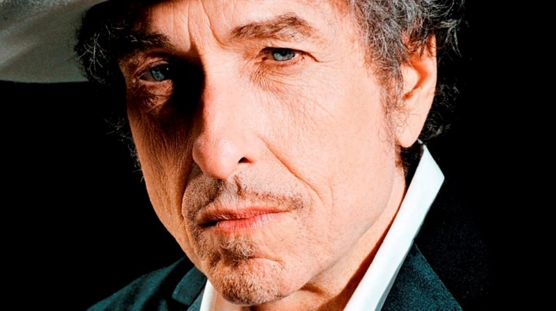 Bob Dylan. Foto: Divulgação
