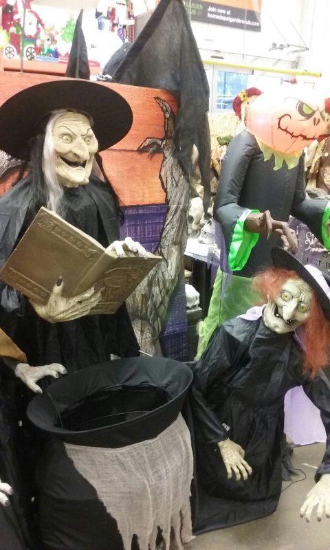 As bruxas são figuras lendárias nos EUA: imaginário que resiste ao tempo