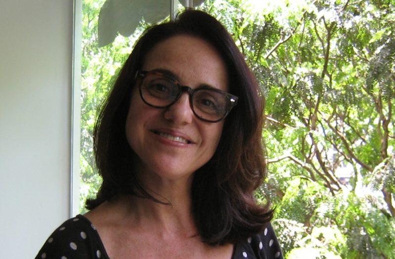 Alice de Andrade. Foto: Divulgação