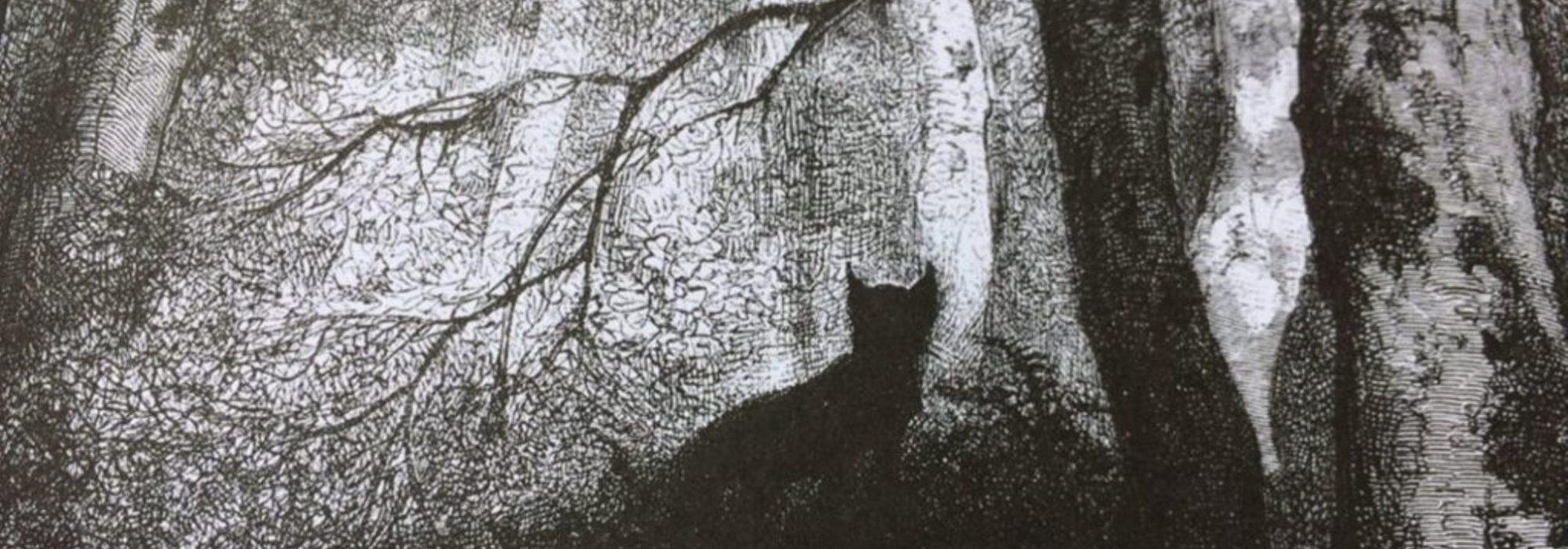 Imagem: Gustave Doré (Fábulas de La Fontaine)