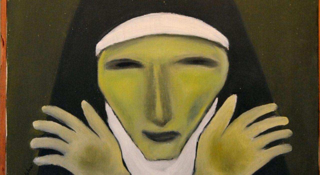 Imagem: Madona e Rosto de Cristo (detalhe)/Acervo PUC