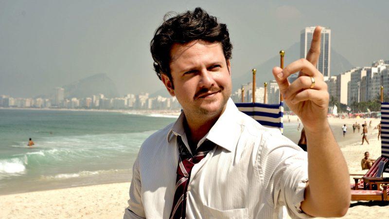 Ator Selton Mello prestigiará a mostra e participa de bate-papo. / Foto: O2