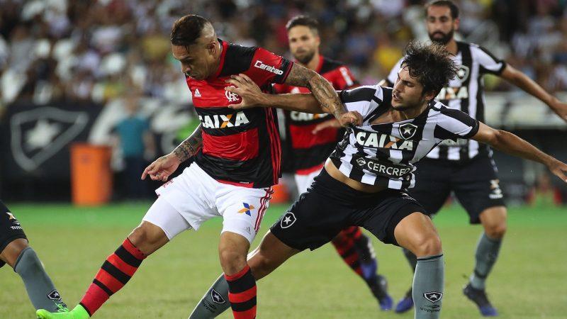 Flamengo e Botafogo: o Carioca de ontem e de hoje, quanta diferença