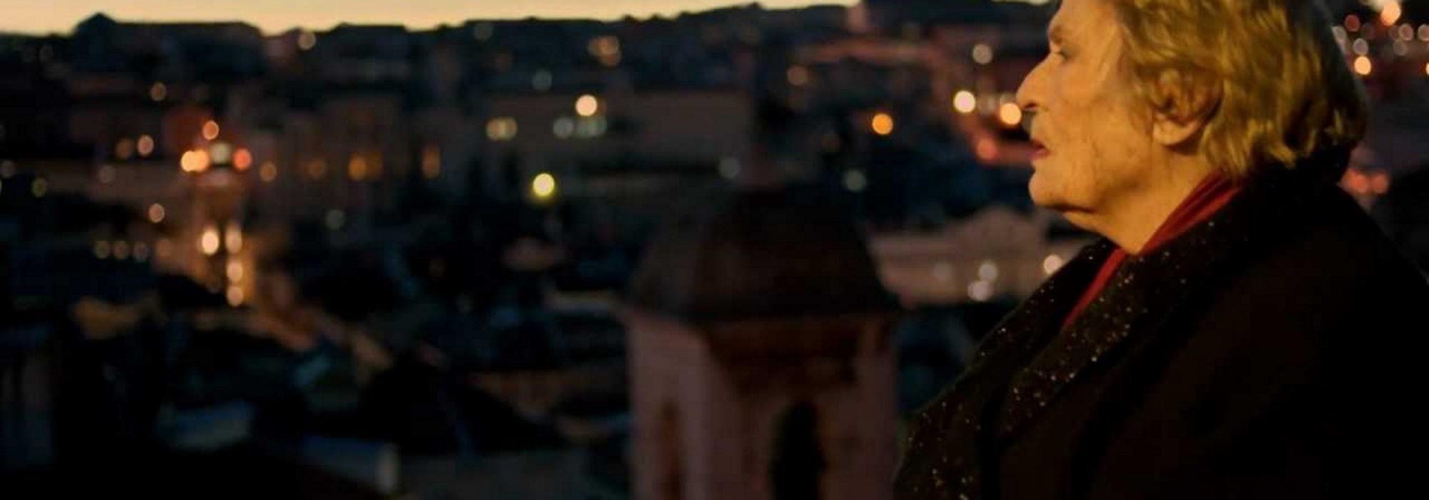 Foto: imagem do vídeo Fado Celestial