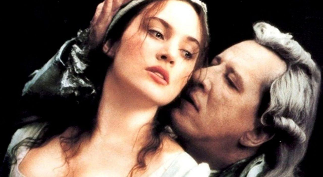 Imagem: cena do filme Contos Proibidos do Marquês de Sade