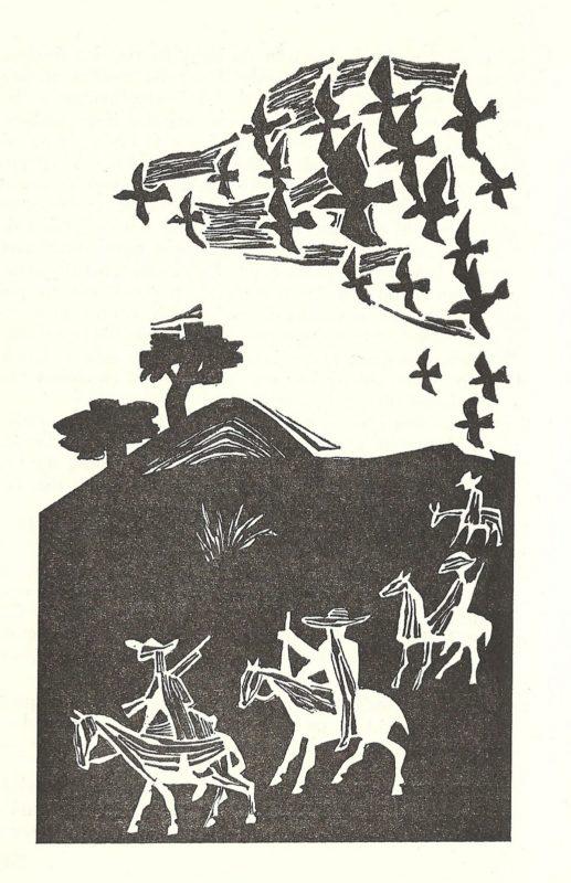 Ilustração: Poty