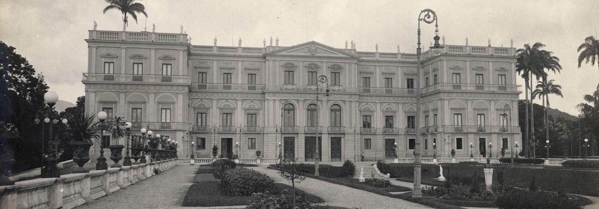 Imagem: Instituto Moreira Salles (Anos 1930)