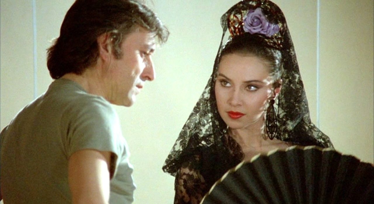 Foto: cena de Carmen (1983), de Carlos Saura