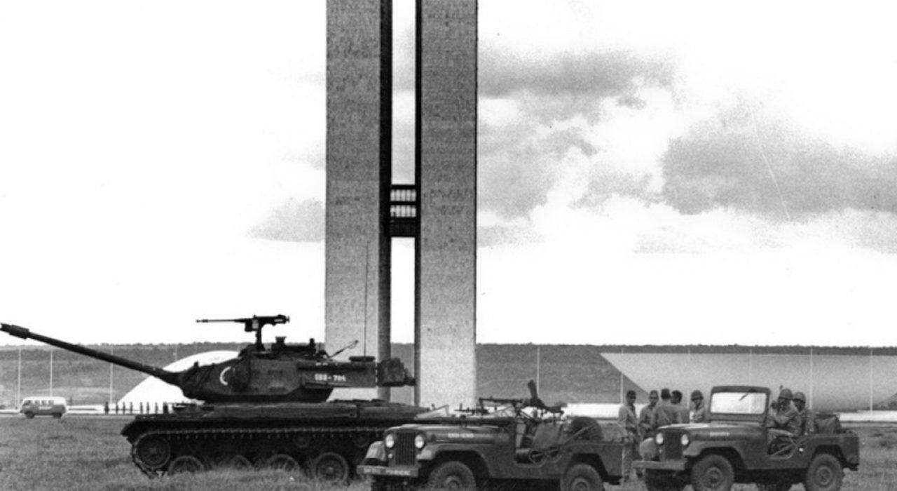 Foto: Acervo Senado Federal