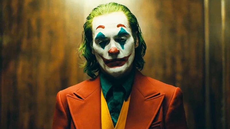 Joaquin Phoenix, em sua atuação magistral de Coringa: Oscar à vista?