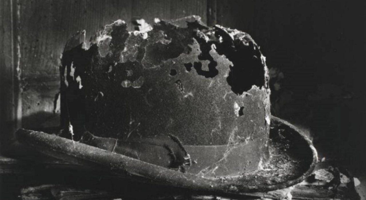 Imagem: Le Chapeau de Mariage de Mon Père (Jean Dieuzaide, 1975)