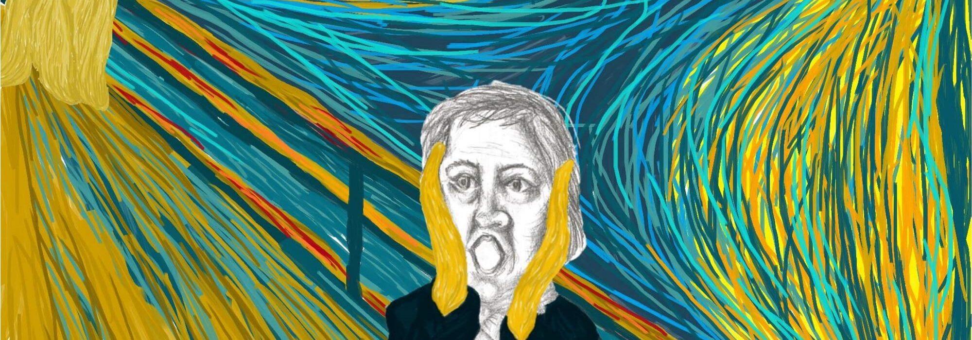 Ilustração: Bruna Pache, 2020