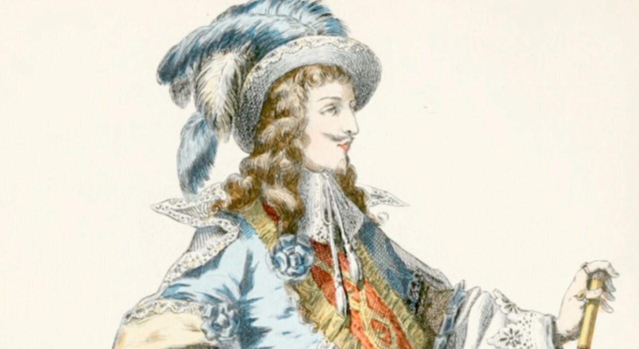 Imagem: Don Juan (gravura anônima do século XIX)