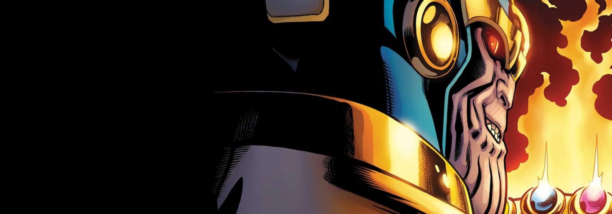 Imagem: Marvel Comics